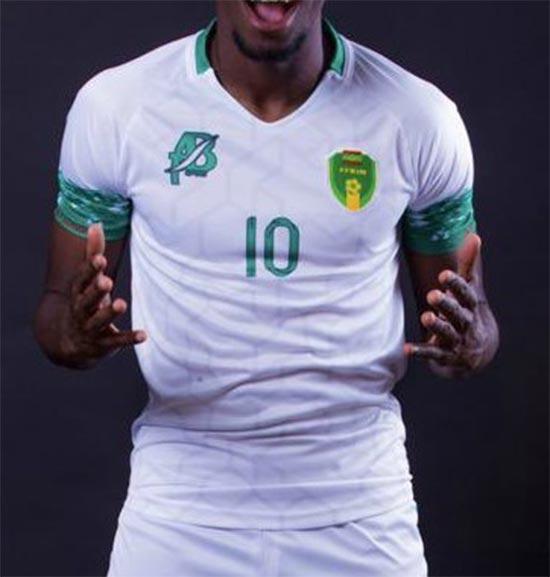 Afrika Cup 2020