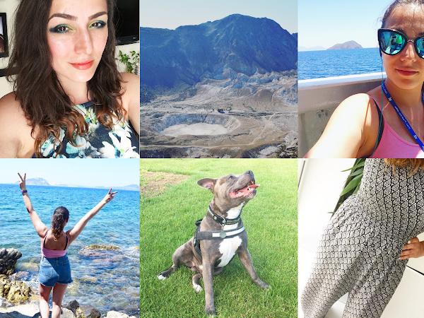 Life Through Instagram | June