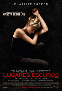Review Lugares Escuros Dark Places