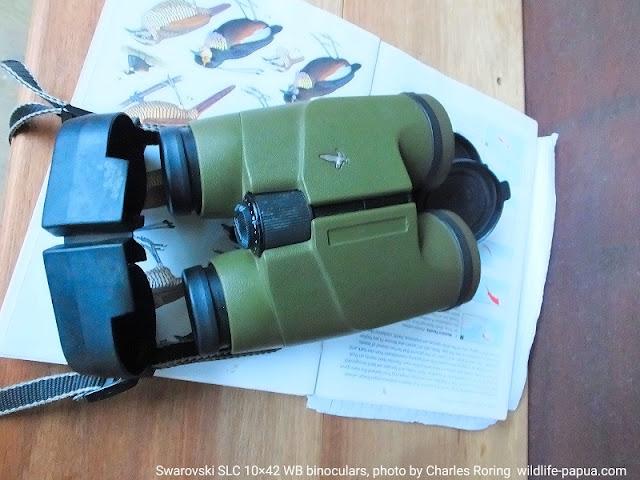 Binoculars for Wildlife watching