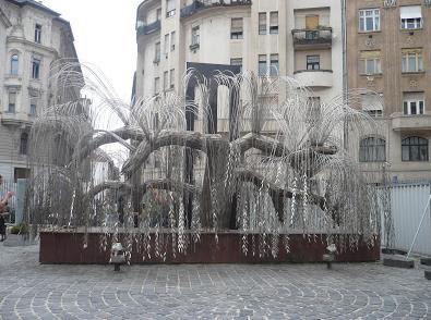 Albero della vita Budapest
