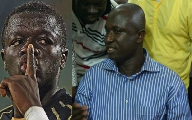 Moses Armah 'Parker' finally opens up on Muntari feud