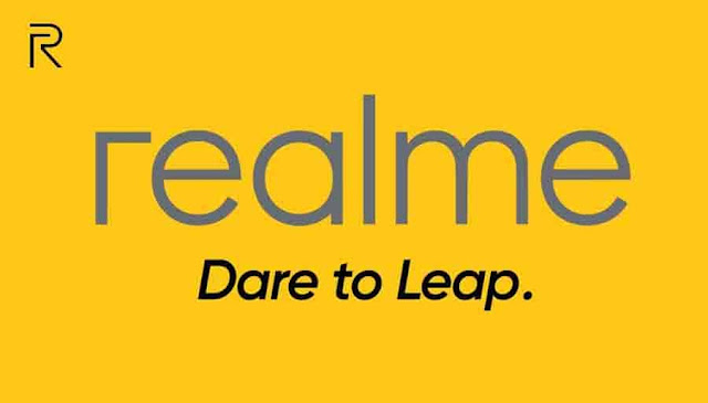 REALME IS DEVELOPING A 100MP FLAGSHIP SMARTPHONE