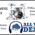 DEAL: Drummers Only: $5