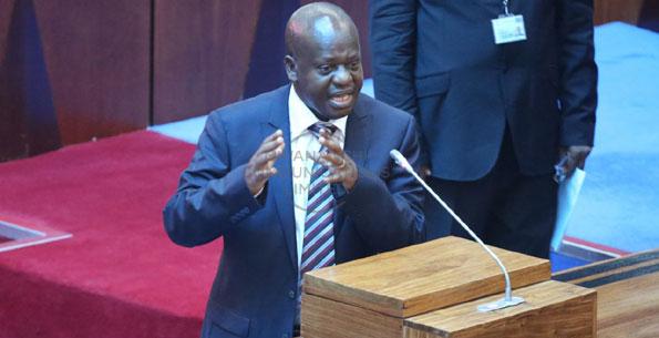 Spika Ndugai: Hakuna Tatizo Wabunge na Madiwani Kuhama Vyama.....Ndo Kuimarika kwa Demokrasia