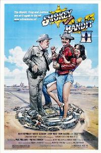 Movie Review - Smokey And The Bandit 2