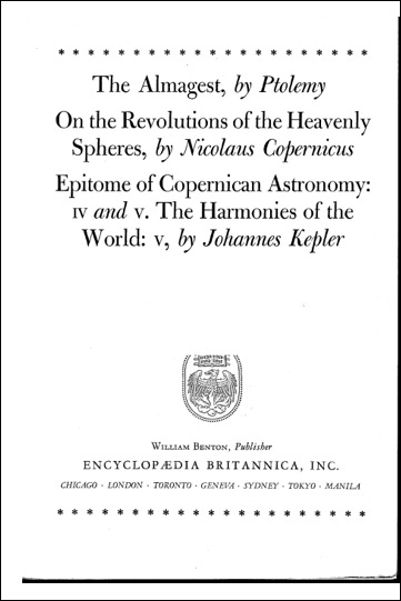 facts about heavenly bodies