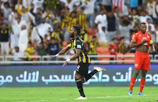 مشاهدة مباراة الإتفاق والإتحاد بث مباشر بتاريخ 29-12-2018 الدوري السعودي
