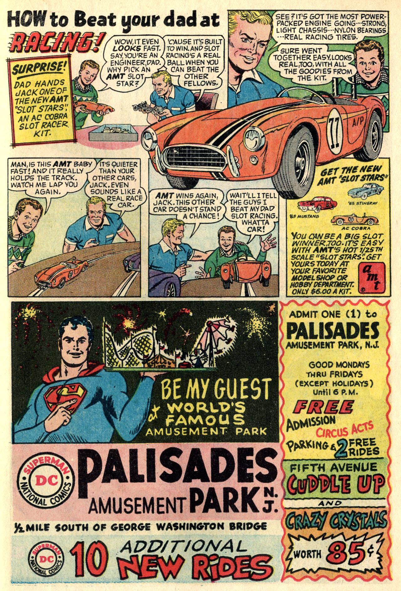 Detective Comics (1937) 341 Page 22