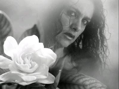 Patricia Royet : La poétesse