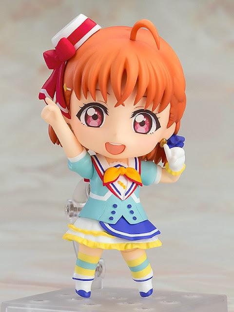 """""""Love Live! Sunshine!!""""  Nendoroid Chika Takami"""