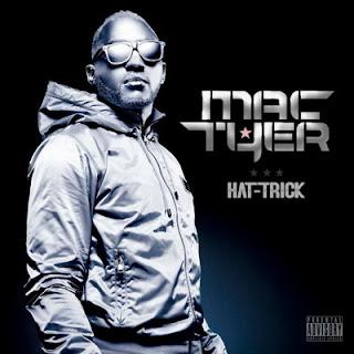 Mac Tyer - Hat Trick (2010) Flac