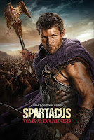 Spartacus 3: Cuộc Chiến Bóng Tối - Spartacus Season 3: War Of The Damned