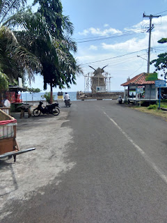 Pantai Penimbangan Buleleng