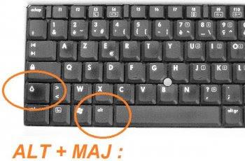 changer clavier qwerty en azerty windows 8