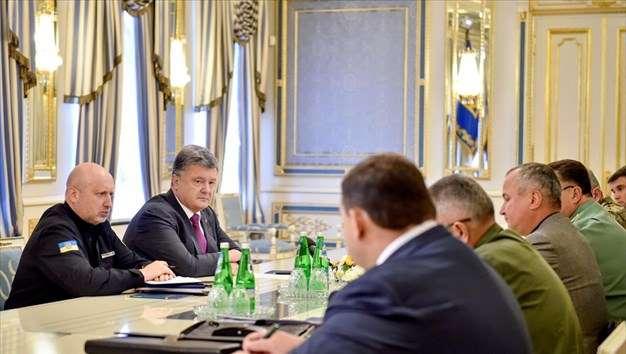 Στο Συμβούλιο Ασφαλείας καταφεύγει η Ουκρανία για τη νέα κρίση με τη Ρωσία