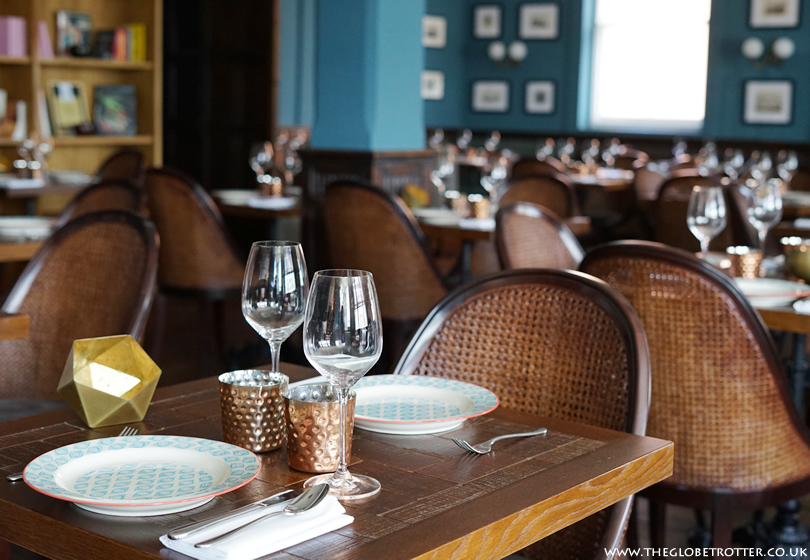 Sea Spice | A vibrant Indian restaurant in Aldeburgh