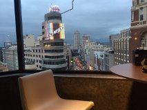 Restaurantes Con Encanto En Madrid Cena De Otoño Tocando El