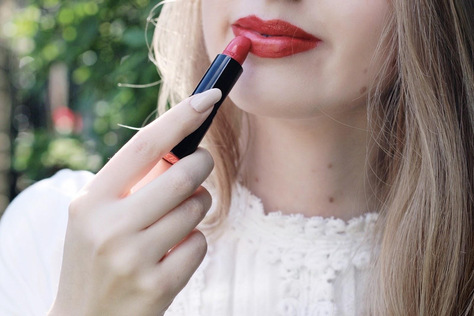 Mii Cosmetics Tropical Daydream Sunburst Lipstick