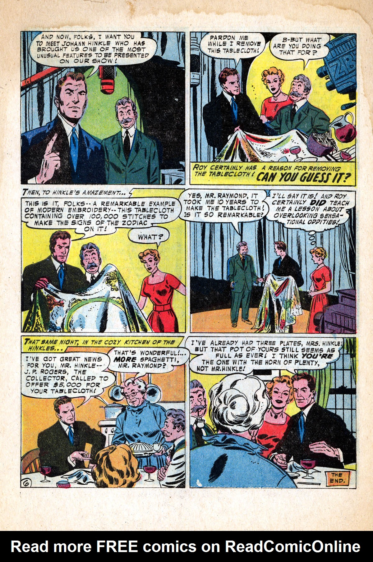 Read online World's Finest Comics comic -  Issue #158 - 32