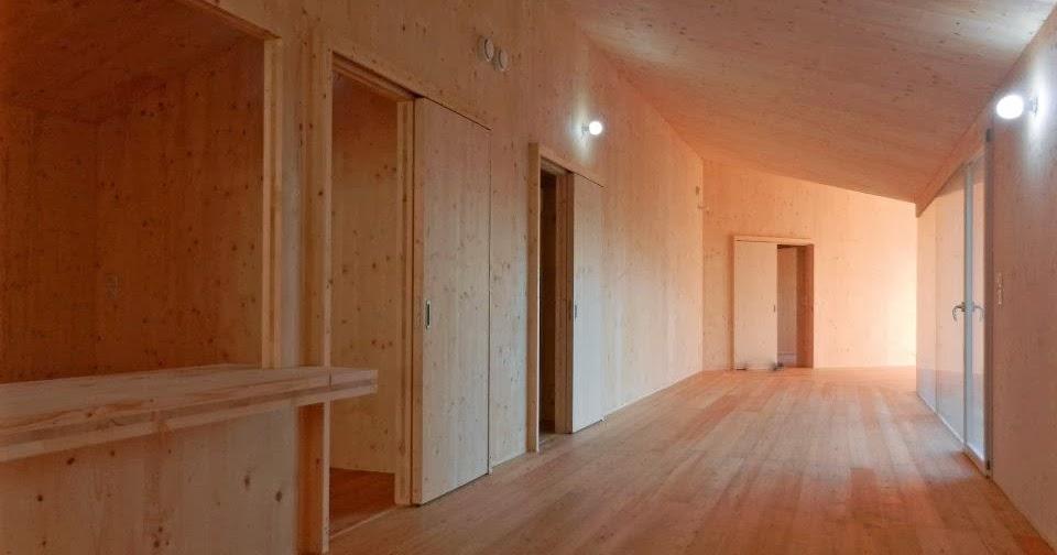 Perch costruire una casa passiva studio di for Piani di casa passivi