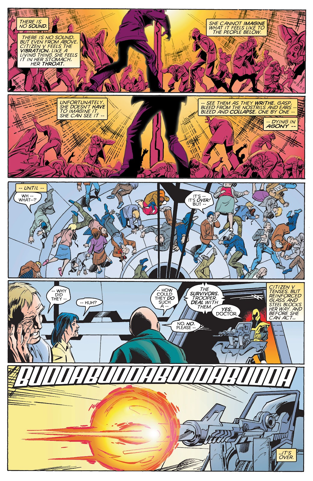 Read online Hawkeye & The Thunderbolts comic -  Issue # TPB 1 (Part 3) - 21