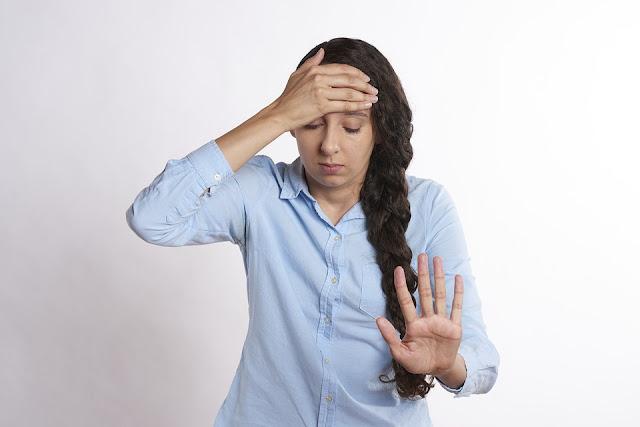 Penyebab Migrain Sebelah Kanan