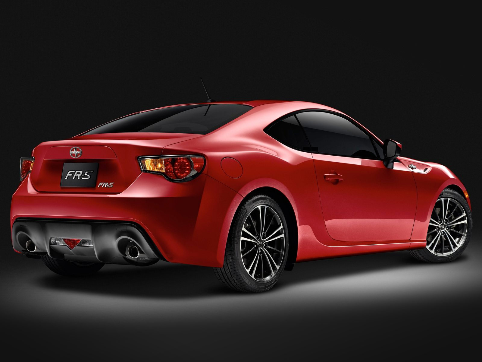 2013 scion fr s car desktop wallpaper. Black Bedroom Furniture Sets. Home Design Ideas