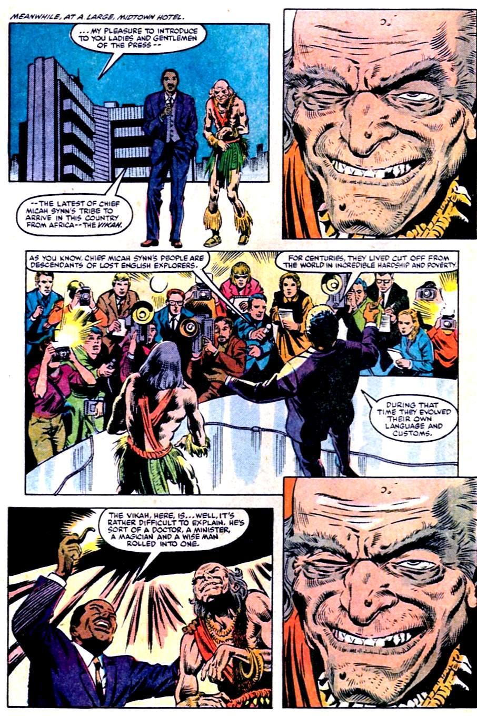 Daredevil (1964) 211 Page 4