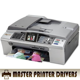 How To Install Brother MFC-440CN Printer Driver