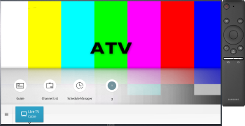 TV Emulator