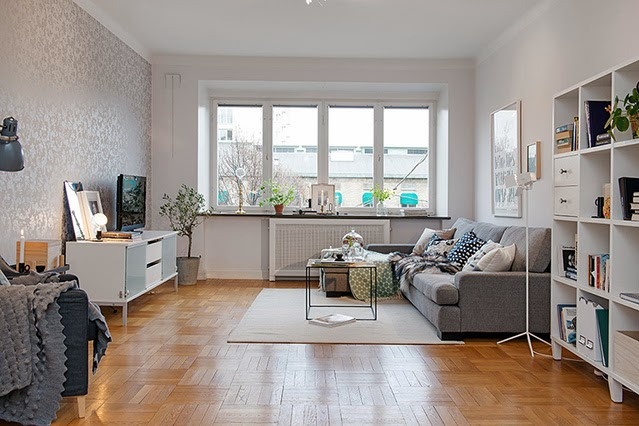 Cmo decorar tu piso para vender o alquilar  trs studio