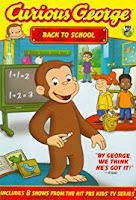 Curious George Back to School (2010)