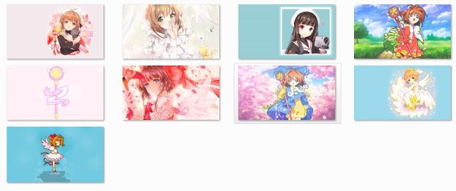 Sakura Card Captor Wallpapers Nuevos ♥ PrtScr%2Bcapture_7