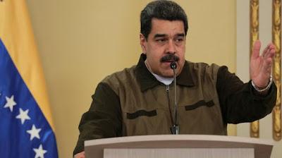 Venezuela, Maduro, feudal, ruina, comunismo