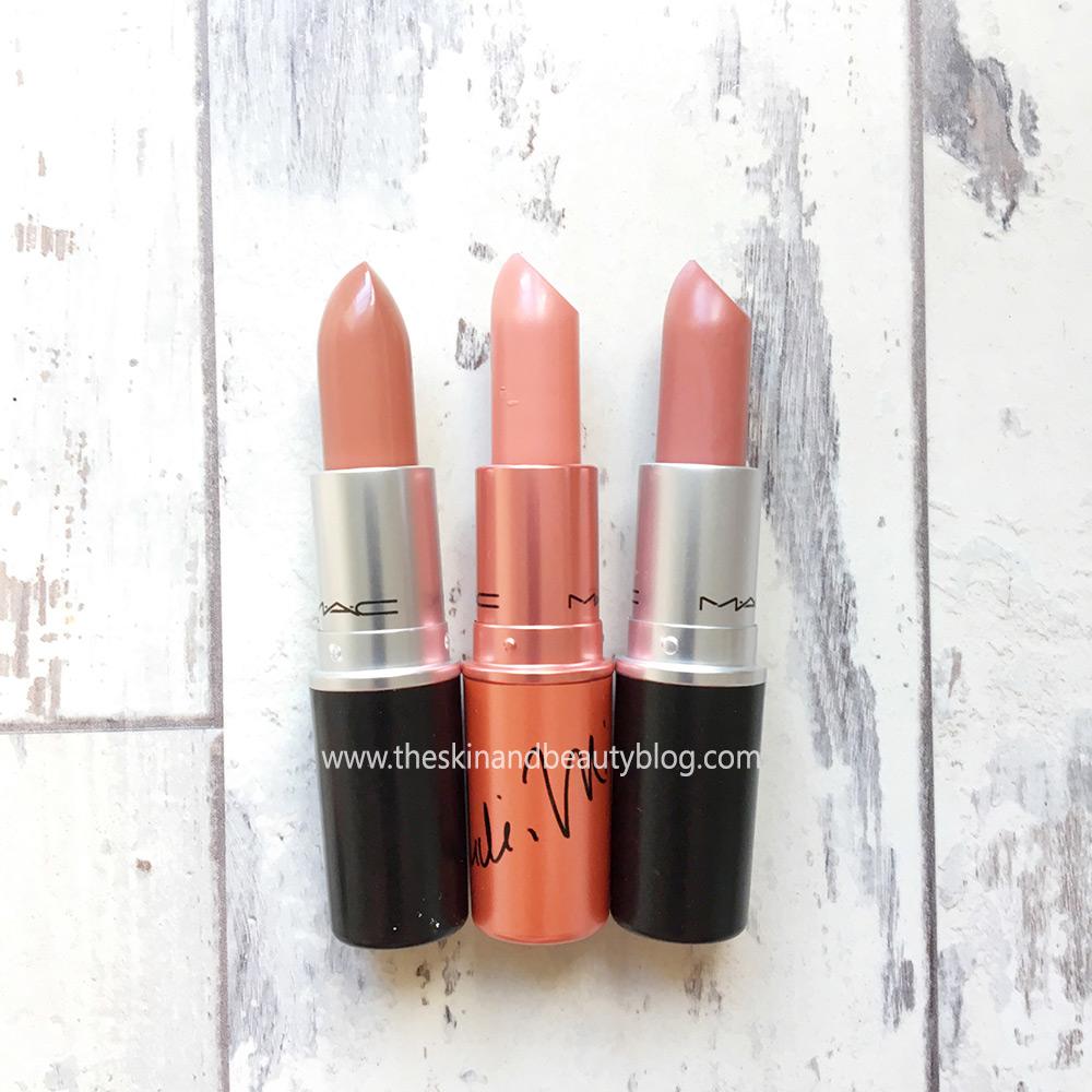 Mac X Nicki Minaj Fall 2017 Lipstick Review Amp Swatches
