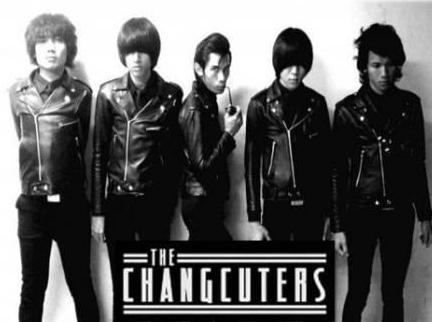 Kumpulan Lagu The Changcuters Mp3 Album Tugas Akhir 2011 Full Rar, Daftar Lagu The Changcuters