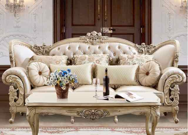 romantic interior design style leovan design
