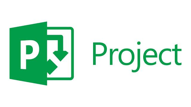 microsoft project 2016 logo
