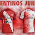 Designer cria camisas de clubes argentinos inspirados na Nike - Parte 01
