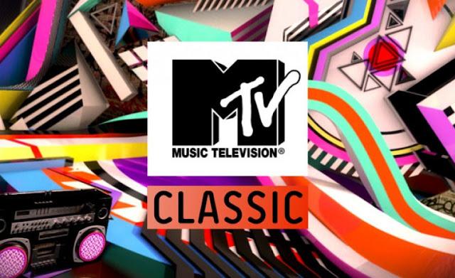 Este es el MTV que nos gustaba en los 90's