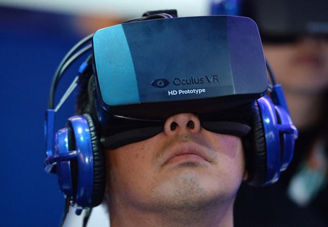 Empresa de realidad virtual en Zaragoza