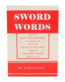 Christian books in Nairobi Kenya SWORD WORDS