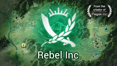 Rebel Inc Mod Apk Download (Unlimited Money) for Android