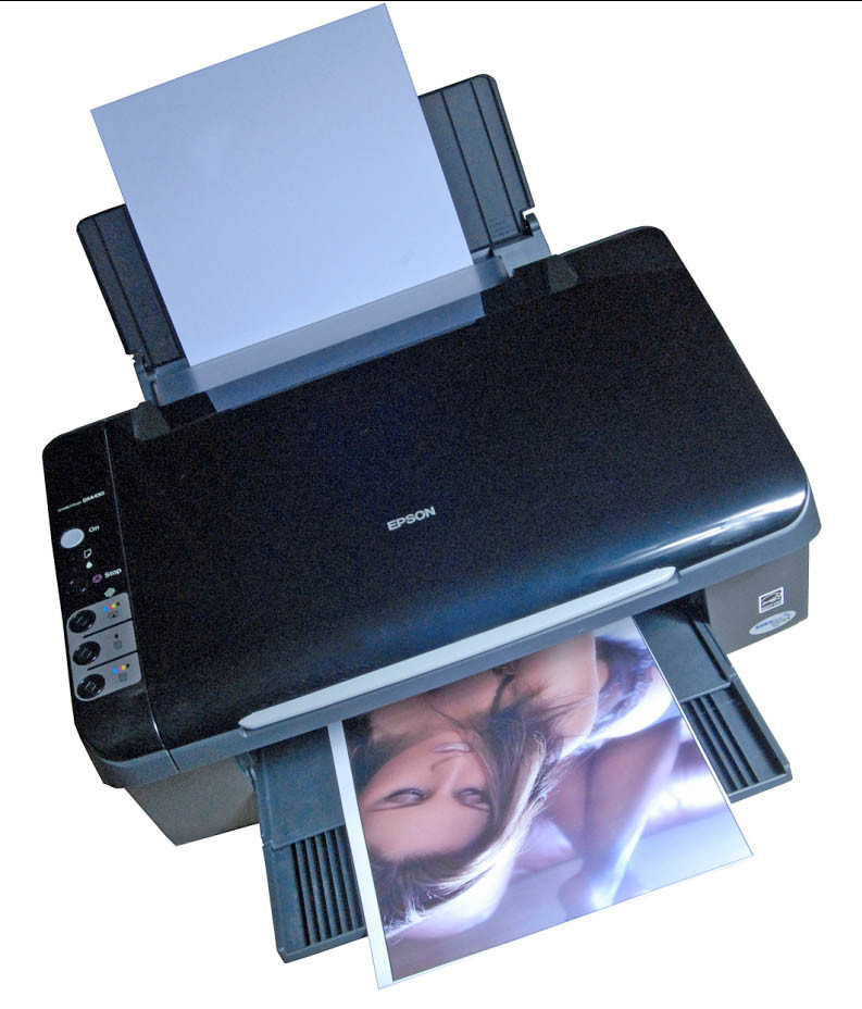 driver epson scan dx4450