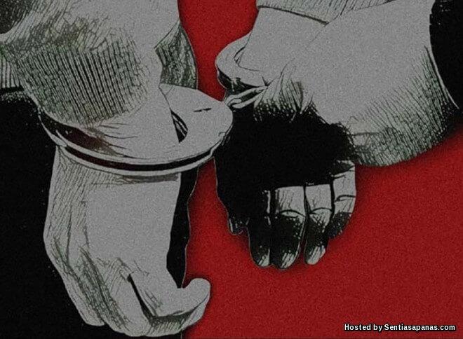 Perkara Penting Anda Perlu Lakukan Jika Ditahan Polis