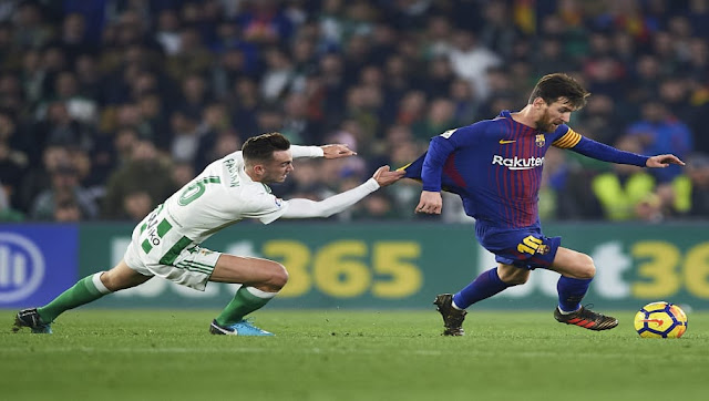 Ce crack de Liga a refusé deux fois une offre du Barça