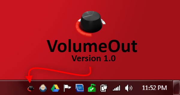VolumeOut