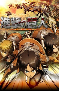 Shingeki no Kyojin BD Episode 01-25 [END] MP4 Subtitle Indonesia