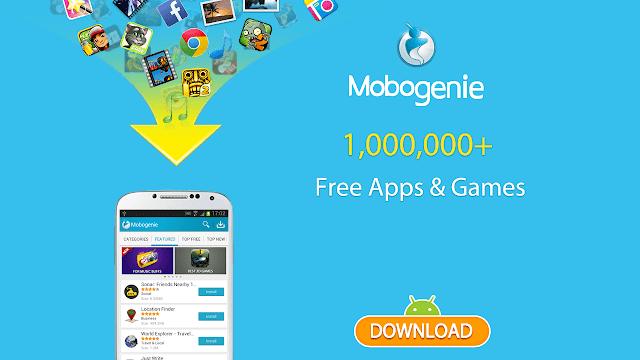 Mobogenie app 2017